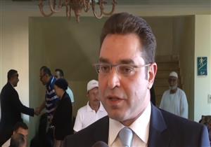 """قنصل مصر بالسودان:""""الجالية المصرية استجابت لنداء الوطن.. والإقبال تجاوز التوقعات"""" -فيديو"""