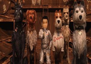 """بالفيديو - كواليس فيلم ويس أندرسون """"Isle of Dogs"""""""