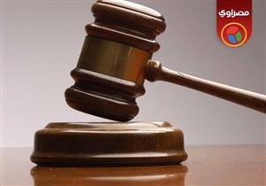 """تأجيل إعادة محاكمة 4 متهمين في أحداث """"شغب محمد محمود""""  لـ 8 أبريل"""