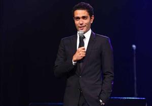"""الثلاثاء.. آسر ياسين يغادر الأقصر بعد مشاهدته أفلام المسابقة الرسمية في """"الأقصر السينمائي"""""""
