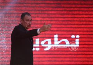 سيطرة آل الشيخ وتجاهل السعيد ومرتضى ضمن 7 رسائل للخطيب بمؤتمر عائلة الأهلى