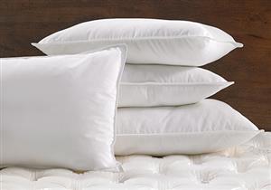 وسادة صحية تناسب جميع وضعيات نوم.. تعرف على مميزاتها وسعرها