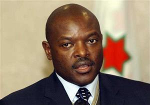بوروندي تحدد موعدًا للاستفتاء حول بقاء نكورونزيزا في الرئاسة