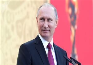 نتائج أولية .. بوتين يحصل على 73.9% من الأصوات