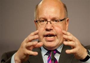 وزير الاقتصاد الألماني: لا أود أن ندخل في حرب تجارة مع أمريكا