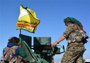 """أكراد سوريا: الحرب مع تركيا تدخل """"مرحلة جديدة"""" في عفرين"""