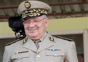 رئيس الأركان الجزائري: هدف الجيش الأساسي القضاء النهائي على الإرهاب