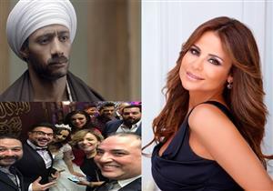 النشرة الفنية| انفصال إيناس عز الدين عن زوجها وتكريم جورج سيدهم وسمير خفاجي