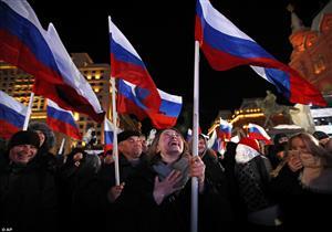 بالصور والفيديو - بعد فوز بوتين.. هل زُورت الانتخابات الروسية؟