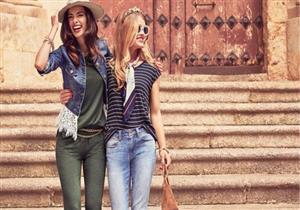 5 صيحات أزياء لن تترددي في اختيارها هذا الربيع