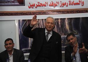 بهاء أبوشقة: الوفد ليس للبيع ولن أسمح باختطافه
