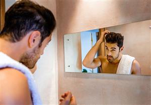 5 نصائح لمنع تساقط الشعر.. (فيديوجراف)