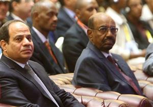 """عرض """"حكاية وطن"""" في حفل الأسرة المصرية بحضور السيسي والبشير"""