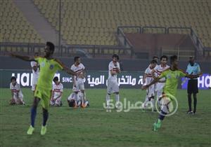 تقرير.. كأس مصر.. بطولة لتجميل موسم الزمالك