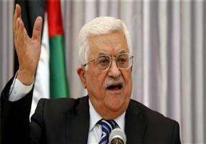 """بالفيديو - الرئيس الفلسطيني يسُب سفير أمريكا في إسرائيل: """"ابن الكلب"""""""