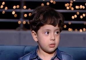 ماذا طلب نجل الشهيد أحمد الشبراوي من محمد صلاح ؟