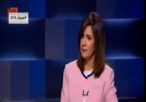 """نبيلة مكرم: """"لن نترك حق الطالبة مريم"""""""