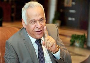 """فرج عامر عن التحكيم الأجنبي لنهائي الكأس: """"أثق في المصري.. لكن لنا تجارب سيئة"""""""
