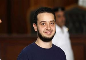 """محكمة الجنح تقضي ببراءة نجل """"البلتاجي"""" من تهمة التظاهر"""