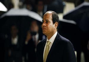 ياسر رزق: السيسي أول رئيس يأتي للحكم برغبة شعبية