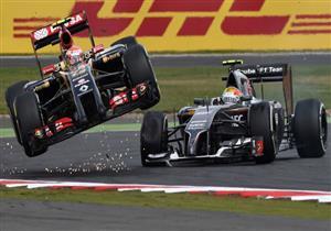 """ما هي تقنية """"هالو"""" التي تثير جدلا كبيرًا قبل الموسم الجديد لفورمولا-1؟"""