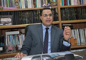 أحمد هارون يحدد 5 أنواع للطلاق: أخطرهم الصامت