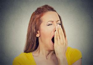 هل تشير كثرة التثاؤب إلى مشكلة صحية؟