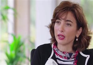 ما هو سبب اختيار ساندرا نشأت تحديدًا لإجراء الحوار مع الرئيس السيسي؟ -فيديو