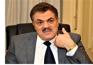 """السيد البدوي: """"عمر سليمان قالي ليلة 25 يناير أنت بتحرق البلد"""""""