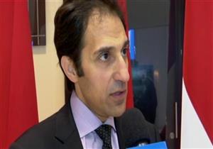 """بسام راضي: صفحة الرئاسة على """"فيسبوك"""" غير مخصصة للشكاوى"""