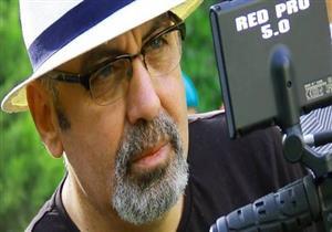 """حوار- خالد الحجر: """"الأقصر السينمائي"""" يتطور وأصبحت له شهرة عالمية"""