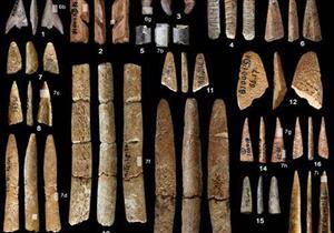 كشف مثير.. الصينيون صنعوا أدوات من العظام قبل 115 ألف عام