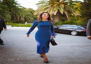 بالصور- إطلالات مُختلفة للملكة رانيا.. استوحي إطلالتك منها