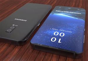 ظهور أول عيب في سامسونج جالاكسي  S9 وS9 بلس.. المناطق الميتة