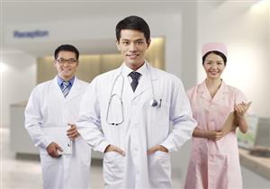 دخل الأطباء في كوريا الجنوبية 12 ألف دولار شهريا
