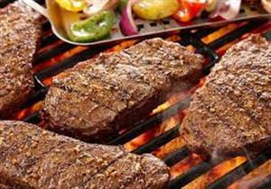 اللحوم المشوية.. قد تزيد من ارتفاع مستوى ضغط الدم