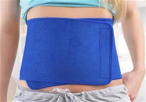 هل «حزام البطن» آمن بعد الولادة؟