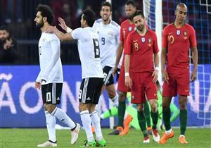 مدرب اليونان: منتخب مصر لديه كل الفرص لتحقيق الفوز في كأس العالم