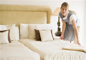 3 طرق منزلية للتخلص من بقع المراتب.. تعرفِ عليها