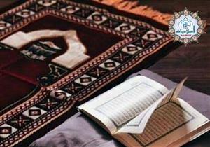 عبادة كان النبي يحرص عليها في ذي القعدة
