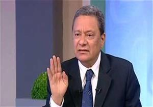 """كرم جبر: نتمنى أن تتحول الانتخابات الرئاسية لـ""""يوم وفاء"""" لمصر"""