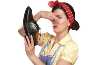 6 طرق للتخلص من رائحة القدمين الكريهة