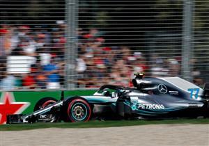 """بعد الهزيمة في استراليا.. كيف سيعالج فريق """"مرسيدس"""" جراح فورمولا1"""