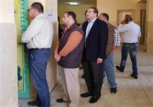 عمرو خالد يدلي بصوته في الانتخابات الرئاسية