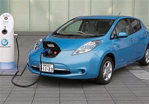"""هكذا ستضيء سيارات نيسان """"Leaf"""" شوارع إحدى المدن اليابانية.. فيديو"""
