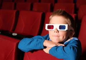 هل تؤثر النظارات ثلاثية الأبعاد على عينك؟