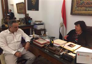 وزارة الثقافة تعلن اختيار محمد حفظي رئيسًا لمهرجان القاهرة السينمائي الدولي