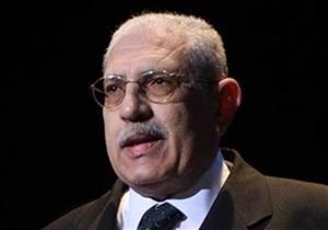 """نادر عدلي: اختيار """"حفظي"""" رئيسا لمهرجان القاهرة يثير الدهشة للوهلة الأولى"""