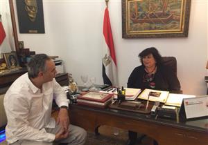 """محمد حفظي: تطوير """"القاهرة السينمائي"""" وعلاج مشكلات الدورات السابقة أهم أولوياتي"""
