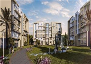 """الإسكان: طرح تنفيذ 2736 شقة بـ""""سكن مصر"""" الشروق"""